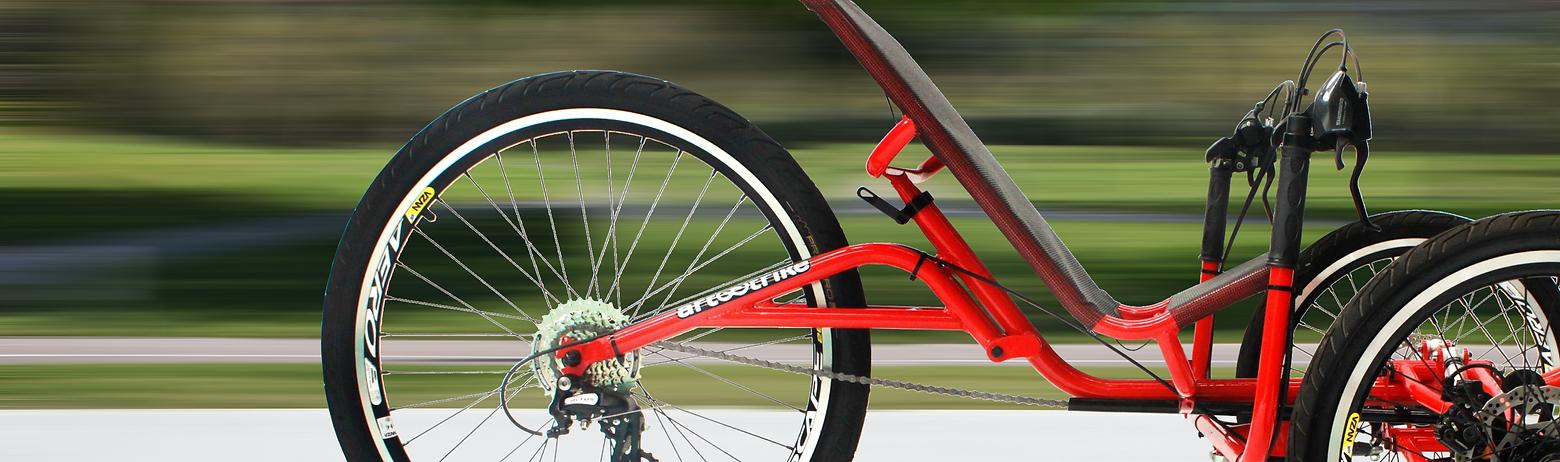 Márcio, Silveira da Costa, triciclo reclinado, art trike, porto alegre, brasil, primeiro, bicicleta diferente, bike, expobici, confortável, aerodinâmica, passeio