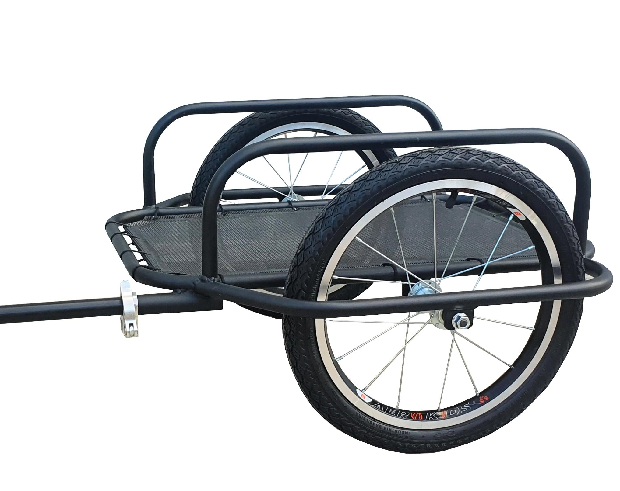 Reboque/Trailler/Carretinha para bicicleta