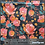 Thumbnail: Butterflies & Flowers (SF-1) Olson Cloth Face Mask