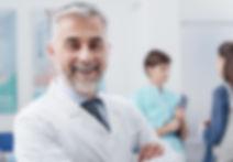 doTERRAが選ばれる理由-2 医療専門家と直接連携しているイメージ