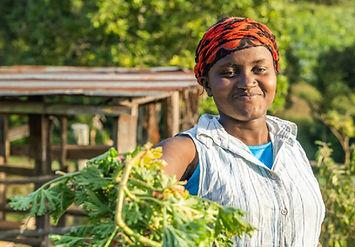 doTERRAが選ばれる理由-3 特に発展途上国の生産者たちの生活を豊かにしている(社会貢献)イメージの