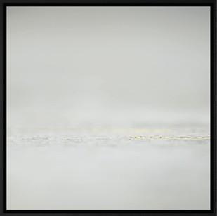 Silence Gold Photography 'Konstellaatio 00059' 150x150cm