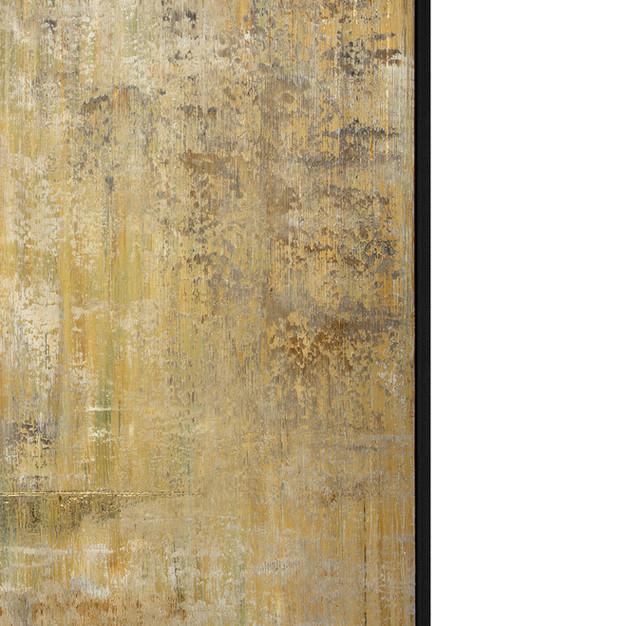 Society 170x170cm 24K Gold