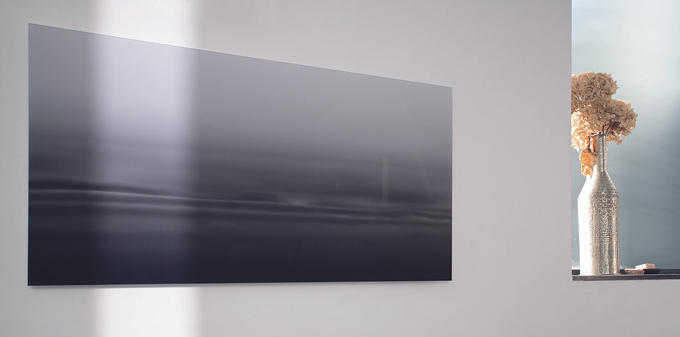 Oversky // Remix 0322 //100x50cm