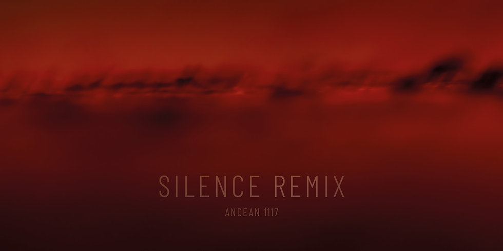 SILENCE REMIX ANDEAN 1117