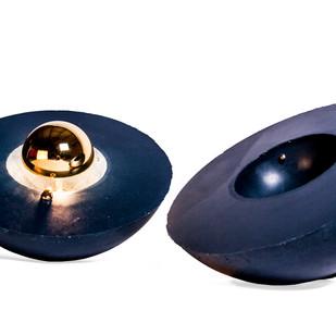 HR Sandcastles floor lamp - Atelier Rube