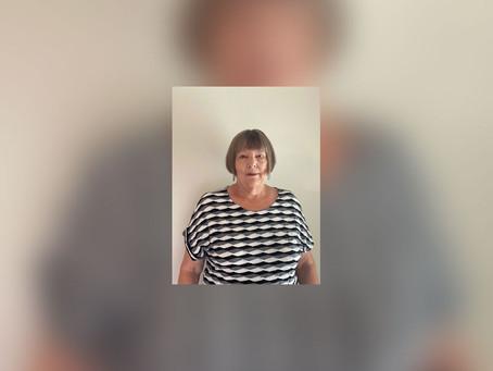 Volunteer Spotlight - Kay Worrall