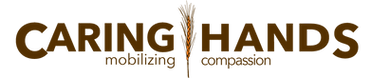 Caring Hands Final Logo With Motto 7-5-1