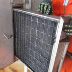 Inspecting Ventilation Filters