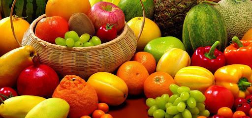 Frutas de Calidad