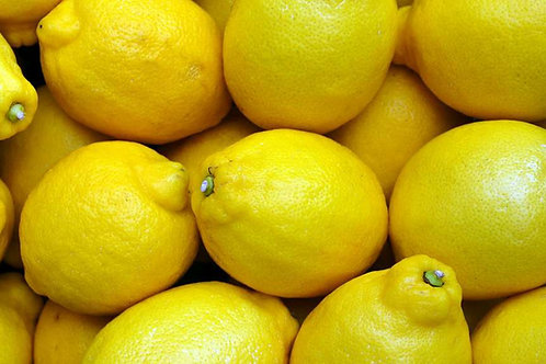 Limón de mesa granel