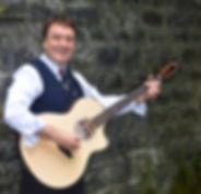 Bob Stewart Folk Singer Scottis Tartan