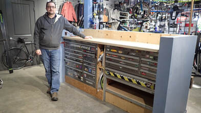 New Custom Workbench- Outbound Cycle