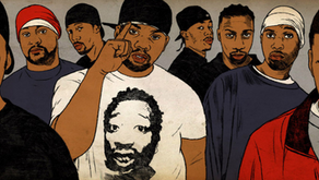 Business Lessons from RZA of The Wu-Tang Clan