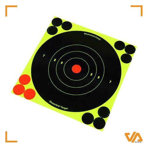 Shoot-N-C Standard Targets