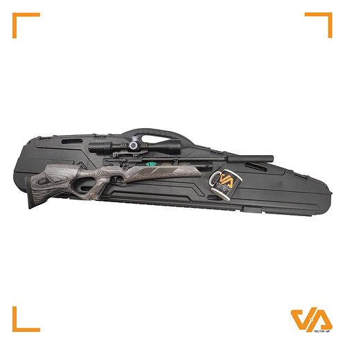 Weihrauch HW110 T Grey Laminate Ultimate Rifle Kit