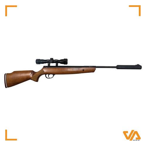 Pre-Fired Hatsan 900X Rifle