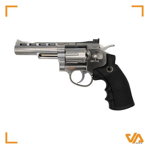 """UMAREX Legends S40 4"""" Revolver"""