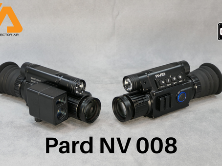 The PARD NV 008