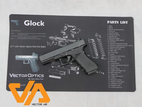 Glock 17 Gen 4 now in stock