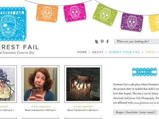 "5 Ways to Avoid a Business ""Pinterest Fail"" When Creating An Analytics Team!"