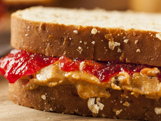 Making a Database Marketing Sandwich