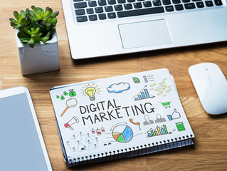 3 Reasons Digital Marketing is a Must Have