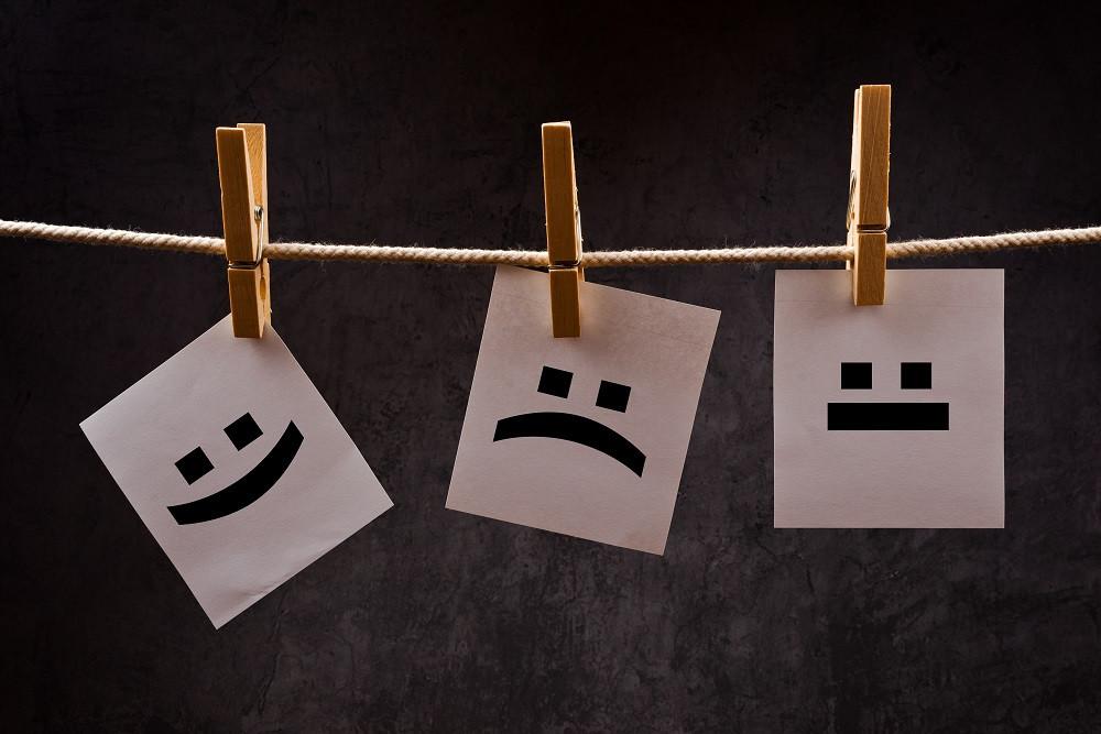 Marketing with emotion