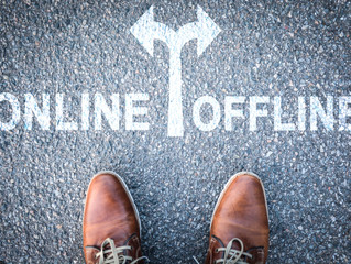 4 Tips for a Successful Offline and Online Strategy