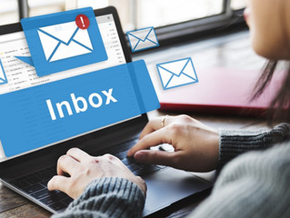 4 Tips for Keeping Your Email Program Healthy