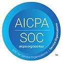 AICPA SOC2 logo