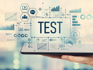 3 Arguments for Testing