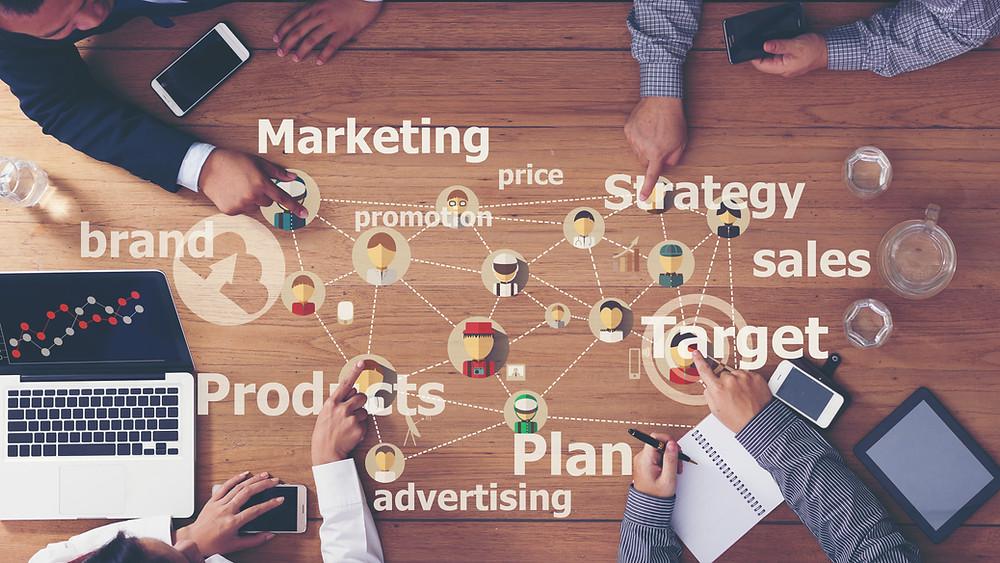 Marketing Learning Plan