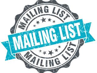 The Secrets of Mailing Lists