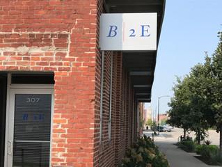 B2E Direct Marketing, Inc is now B2E Data Marketing, Inc.