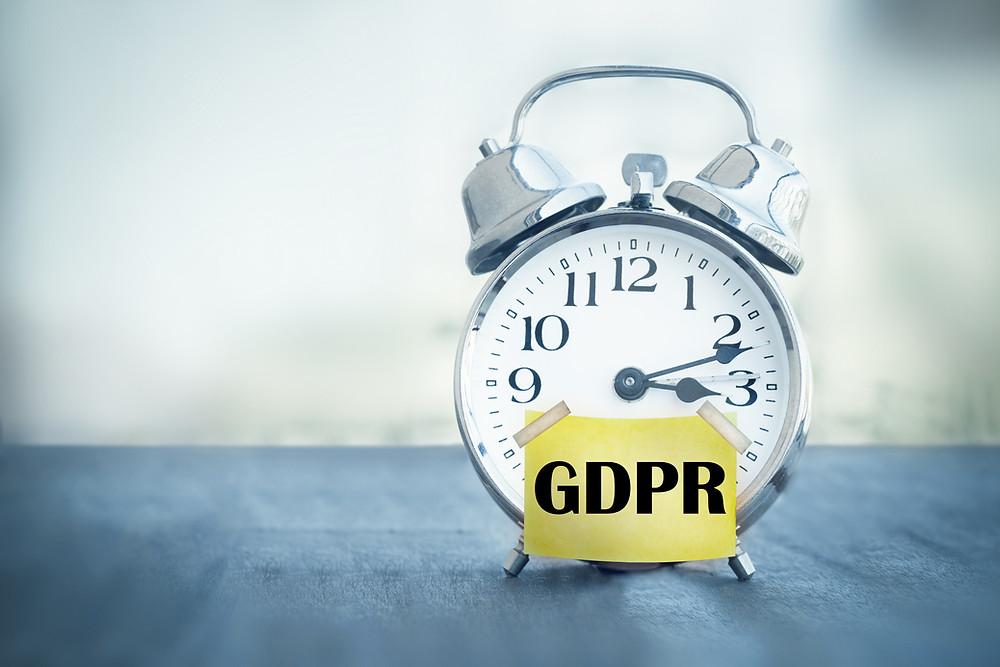 GDPR Time