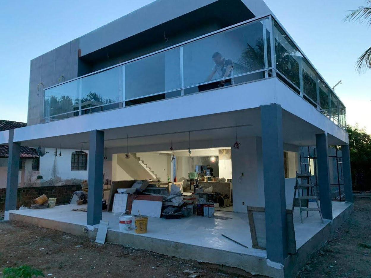 AHOD New Construction