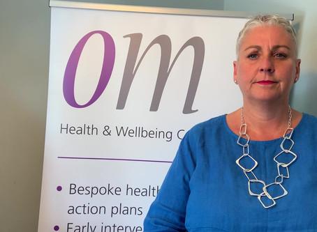 Mental Health Awareness Week Day 4