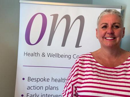 Mental Health Awareness Week Day 5