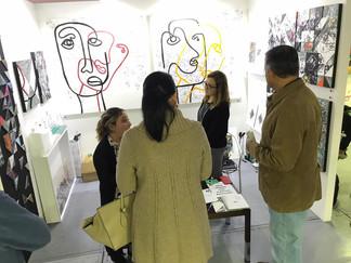 BADAMX -Art Fair