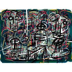 #artist #art #artist #painting #drawing #draw #sketch #sketchbook #pen #gallery #masterpiece #creat