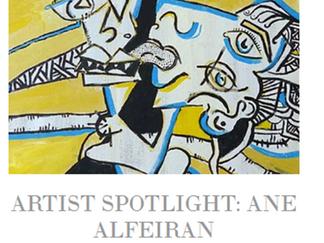 The Every City- Artist Spotlight