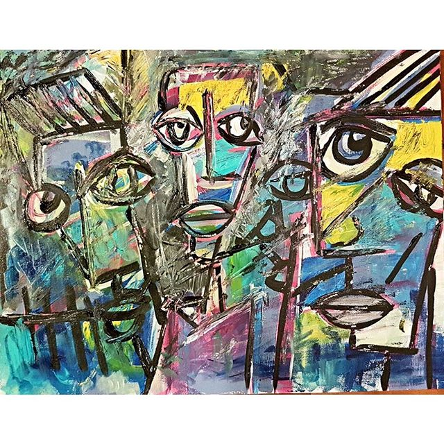Ane Alfeiran Mexican Artist Hong Kon