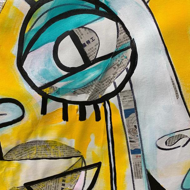 OVALO Gallery London