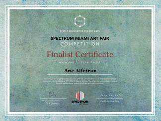 Circle Foundation-Spectrum Contest