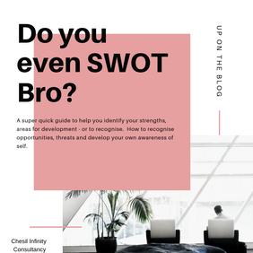 Do you even SWOT bro?