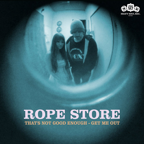 ROPE STORE That's Not Good Enough