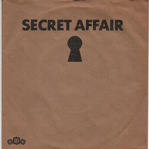 SECRET AFFAIR Time For Action