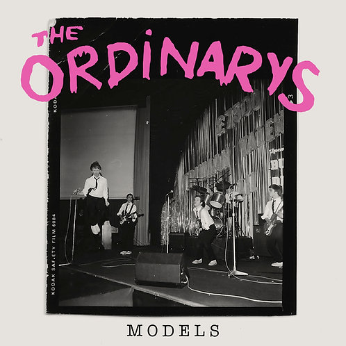 THE ORDINARYS Models