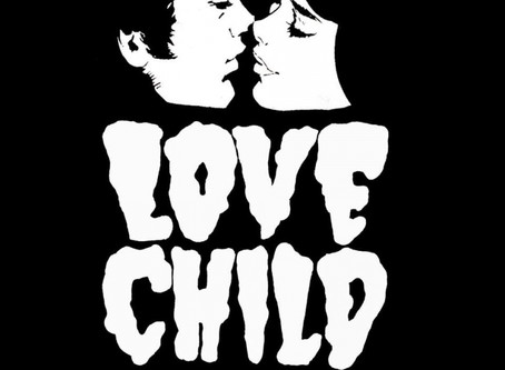 Next Love Child 7""